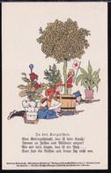 Offizielle Karte Für Rotes Kreuz, Nr. 74 - 14, E. Kutzer - Rotes Kreuz