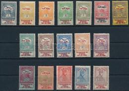 ** 1914 Hadisegély I. Sor (60.000) - Non Classificati