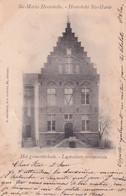 HOREBEKE / STE MARIA HOOREBEKE / GEMEENTEHUIS  1901 - Horebeke