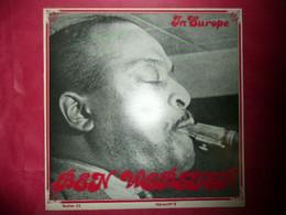 LP33 N°7928 - BEN WEBSTER - RARITIES 55 - DISQUE EPAIS - DISQUE EPAIS - MADE IN DENMARK - Jazz