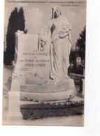 37 LIGUEIL Monument Eleve Aux Morts Glorieux, Sculpteur Delperier - Other Municipalities