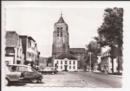 Mol : Gemeentehuis En Kerk + Citroën DS - Other