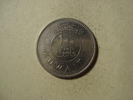 MONNAIE KOWEIT 100 FILS 2010 / 1431 - Kuwait