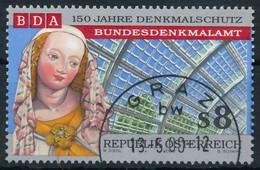 ÖSTERREICH 2000 Nr 2313 Gestempelt X23708A - 1991-00 Used