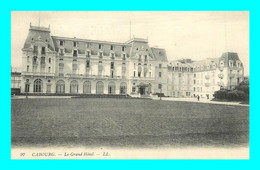 A905 / 459 14 - CABOURG Grand Hotel - Cabourg