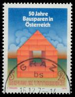 ÖSTERREICH 1975 Nr 1497 Gestempelt X255992 - 1971-80 Used