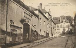 """/ CPA FRANCE 70 """"Vesoul, L'hôtel De Ville"""" - Vesoul"""