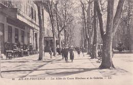 AIX EN PROVENCE       N°10413 - Aix En Provence