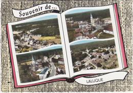 """LALUQUE. """"Souvenir"""". Livre Ouvert. - Otros Municipios"""