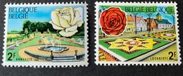 1969 - Flora - Postfris/Mint - Unused Stamps