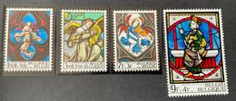 1969 - Solidariteit, Glasramen - Postfris/Mint - Unused Stamps