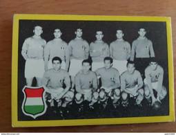 équipe D'italie - Trading Cards