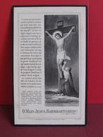 MEES Mathilda Theresia  Echt. Karel DE ROECK  *1864 Berchem  +1924 Berchem - Obituary Notices