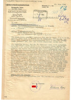 GG Ostbahn Nikolajew, Dnepro, Legionowo: Vermeidung Von Auflösung Vor Russ. Bes. - Occupation 1938-45
