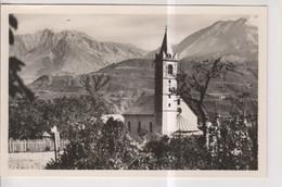CPA-05-Hautes Alpes- SAVINES- Les Monts Croix De Coli Et Ralon- - Otros Municipios
