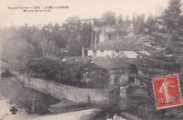 Aixe Sur Vienne Moulin De La Ferth - Aixe Sur Vienne