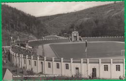CAMPO SPORTIVO. STADIO. Calcio. Auo/Sa - Zentralstadion. OttoGrotewohl. Stadio Centrale. AUE. SASSONIA. Erzgebirge. 179k - Soccer