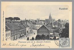 Turnhout : Panorama Pris De La Chaussée D'Anvers    JE VENDS MA COLLECTION PRIX SYMPAS REGARDEZ MES OFFRES - Turnhout