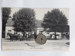 'S GRAVENWEZEL CAFÉ  HET KEIZERSHOF PHOT.F.HOELEN CAPPELLEN - Schilde