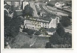 Neuhausen Am Rheinfall - Hotel Bellevue - Fliegeraufnahme [Z30-1.432 - Unclassified