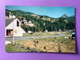 15   CPSM    SAINT-JACQUES-DES-BLATS     Camping     Très Bon état - Otros Municipios