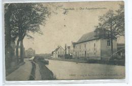 Herentals Herenthals Oud Augustijnenklooster ( Staat Zie Foto's !!! ) - Herentals