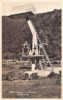 MARTIGNY -  La Piscine, Le Plongeoir   ( Voir Descriptif ) - VS Valais