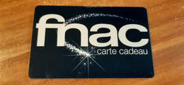 Fnac Gift Card Switzerland - Gift Cards