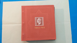 Lot N° TH 357 ALGERIE Un Classeur De Stock Grands Blocs Neufs Xx - Sammlungen (im Alben)