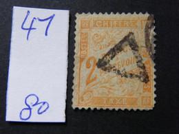 Tax No 41 - 1859-1955 Storia Postale