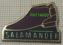 CHAUSSURES SALAMANDER CHAUSSURE HOMME - Marche