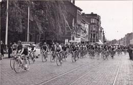 HOBOKEN / ANTWERPEN / VERTREK OMLOOP DER NEGEN PROVINCIES / 19.05.1956 - Antwerpen