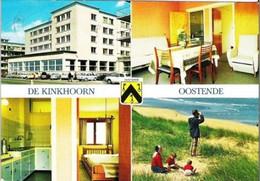 OOSTENDE (Mariakerke) - De Kinkhoorn - Oblitération De 1973 - Oostende