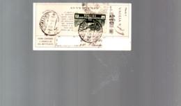 Lotto 42 Sinolo Isolato Lire 2 Eritrea Su Vaglia Postale - Italian Eastern Africa