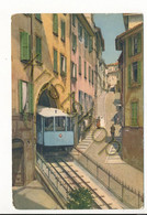Lugano - Via Cattedrale - Bergbahn [Z30-1.602 - Sin Clasificación