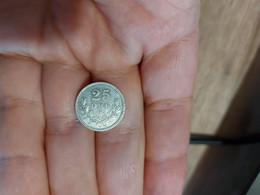 Sweden 25 Ore 1910 - Zweden