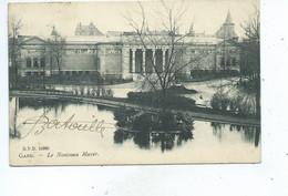 Gent Gand  Le Nouveau Musée DVD 10980 - Gent