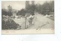 Gent Gand  Le Parc - Gent