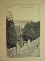 39621 - ARLON - MONUMENT ORBAN DE XIVRY - VERSTUURD 1908 !!! - ZIE 2 FOTO'S - Arlon