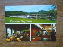 Ireland , Kenmare Bay Hotel , Kenmare , Co. Kerry - Kerry