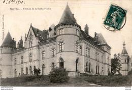 D72  SARTHE  Château De La Roche- Mailly   ..... - Sonstige Gemeinden