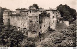 D64  BAYONNE  Le Château Vieux - Bayonne