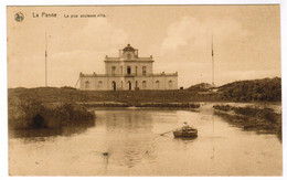 De Panne, La Panne, La Plus Ancienne Villa (pk67844) - De Panne