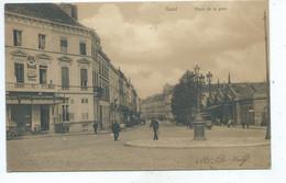 Gent Gand  Place De La Gare - Gent