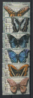 Zambia - 2000 - N° Yv. 992 à 997 - Papillons / Butterflies - Neuf Luxe ** / MNH / Postfrisch - Butterflies