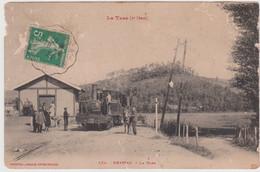 Brassac - La Gare - Brassac