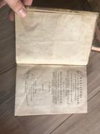 DECISIONI DI CASI DI COSCIENZA DOTTRINA CANONICA-SCARPAZZA Teologia 1804 Tomo 5 - Old Books