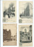 Gent Gand  28 Kaarten - Gent