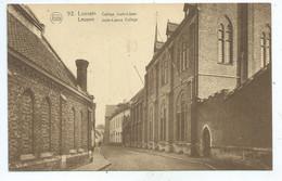 Leuven Louvain Louvain Collège Juste Lipse - Leuven