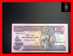 ETHIOPIA 100 Birr  P. 45   UNC - Ethiopia